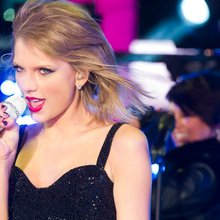 Taylor Swift wants to trademark 'This sick beat' and a bunch of other words