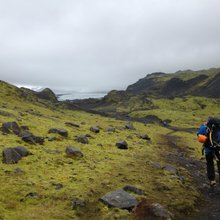Geothermal Iceland: Limitless power fuelled by fire, water and ice