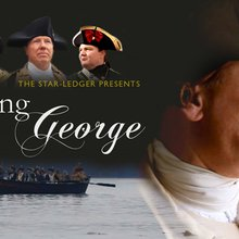 Being George: The real-life drama in the contest to re-enact Washington crossing the Delaware