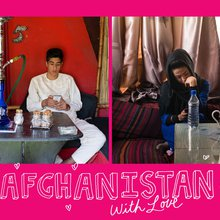 From Afghanistan With Love - Matter