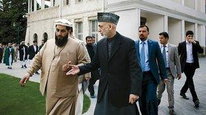 After Karzai