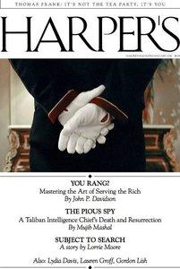 The Pious Spy
