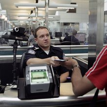 Welcome to the United States: Discriminated, detained, searched, interrogated