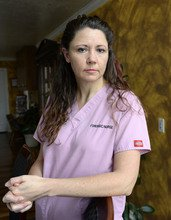 Forensic nurses help ease rape trauma for Utah victims