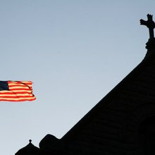 IRS sued for details about church political advocacy snooping | WashingtonExaminer.com