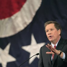 IG report may be a problem for possible Kasich 2016 presidential run | WashingtonExaminer.com
