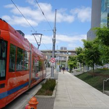 Portland Seeks to Extend Its Proven Tech and Transit Expertise in Smart City Challenge Bid
