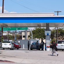 Chasing the Gas Tax in the Golden State