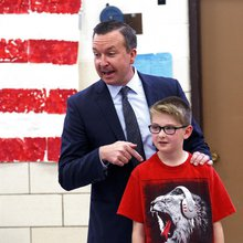 Manar, Pana fifth-graders discuss beverage tax