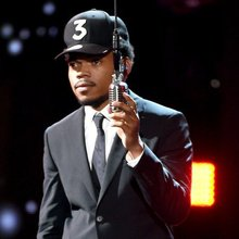 Chance the Rapper & the Joyful Noise of Desecration