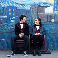The Dangerous Message of '13 Reasons Why'
