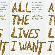 All The Lives We'll (Always) Want: Female Adolescence Unwoven [Book Review]
