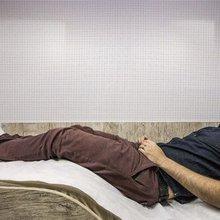 The Brazilian walk-in siesta centres