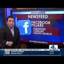 Facebook Changes Your NewsFeed