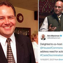 UK 'Hindutva' charity working to repeal caste 'duty' with Tory MP