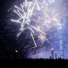 The best places to watch fireworks in London on Bonfire Night