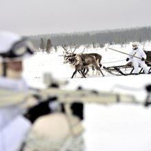 Why Russia Is Way Ahead In The Race To Control The Arctic - Google Search