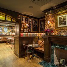 How famed speakeasy Chumley's can survive in a Manhattan of $200 tasting menus