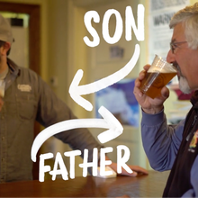 The Father and Son Who Run One of New York's Finest Breweries