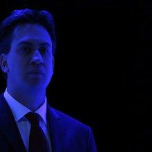 Is the spotlight fading on Ed Miliband's leadership?