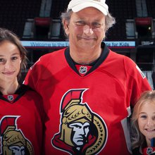 After life-saving transplant, Sens owner Eugene Melnyk wants you to be an organ donor