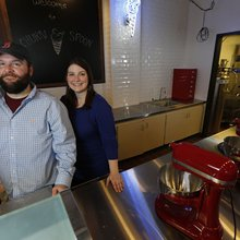 Starkville's new sweet treat factory is made of pure imagination - Daily Journal