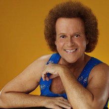 Review: 'Missing Richard Simmons' is interesting listening