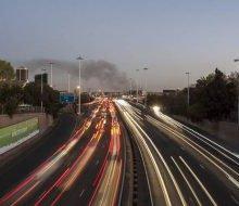 Herman Mashaba Launches Johannesburg Traffic Congestion Hotline