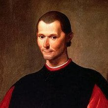 The real Machiavelli: 'Satan incarnate', or a pin-up for pragmatism?
