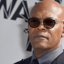 The Black British Invasion: Samuel L. Jackson is Confused About Black British Actors