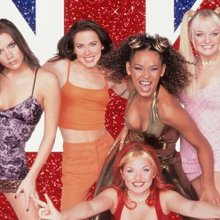 Spice Girls, Feminism, and Me