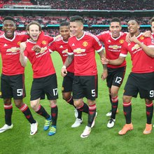 Cup quotes: United stars preview the final