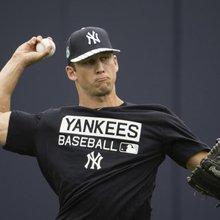 Yankees prospect James Kaprielian weighing elbow surgery