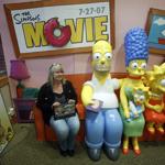 'Simpsons' creator: Real Springfield is in Oregon