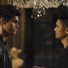"Shadowhunters 2x07 Review: ""How Are Thou Fallen."""