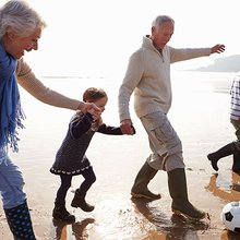 The 7 Laws of Healthy Old Age