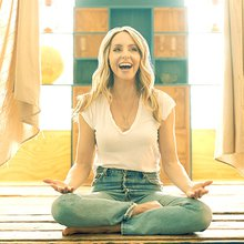 Gabby Bernstein Shows You How to Love Yourself First