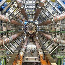 Large Hadron Collider detects new subatomic particles
