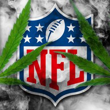 NFL players hope to start 'revolution' in favor of medical marijuana