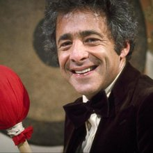 King of game shows Chuck Barris dies at age 87