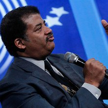 Neil DeGrasse Tyson's answer to 'What if we could live forever?' will change how you think about ...
