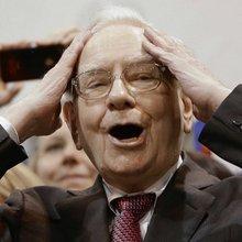 Warren Buffett's Super Simple Advice For Becoming Successful
