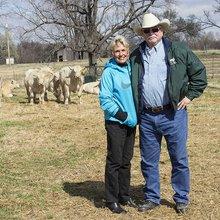 Breeder focuses on genetics with goal of improving customers' feeder calves