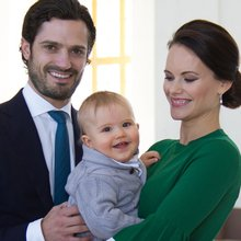 Breaking News: Prince Carl Philip and Princess Sofia of Sweden are expecting their second child