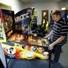 It's game over for Sioux City arcades