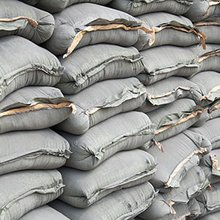 Steppe sees cement sales fall in 1Q17