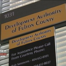 Fulton Co. Development Authority's spending on outside contracts questioned