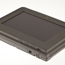 Exclusive: New pics of Apple's unreleased tablet prototype from 1992 - and the Mac that flew...