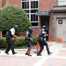 Drill teaches VCU, Richmond police how to respond to active shooter on campus