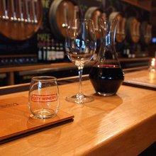 Wine In The City: Atlanta, Georgia